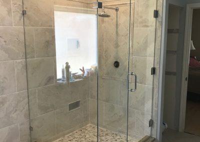 90º Corner Shower 12