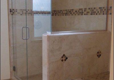 90º Corner Shower 3