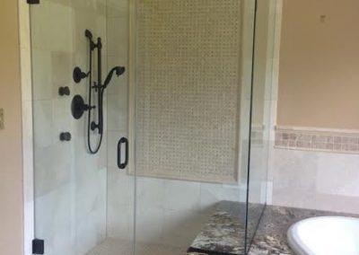 90º Corner Shower 4