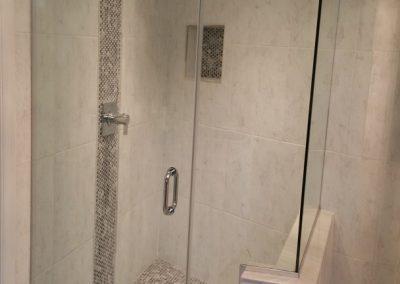 90º Corner Shower 6
