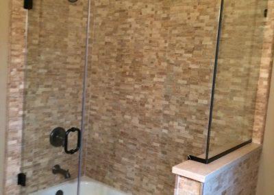 90º Corner Shower 8