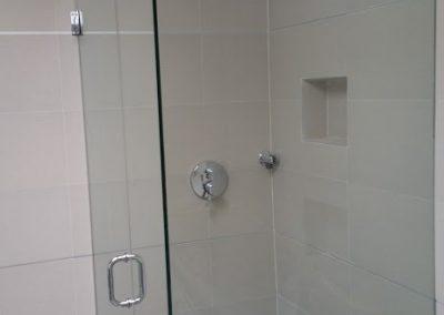 90º Corner Shower 9