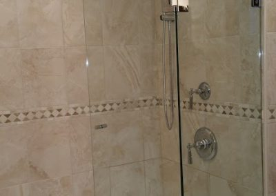 Custom Glass Shower 103