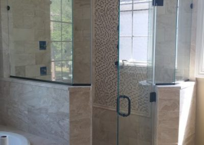 Custom Glass Shower 104