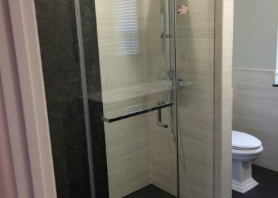 Custom Glass Shower 29