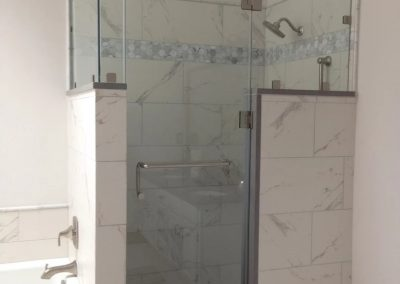 Custom Glass Shower 3