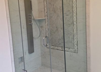 Custom Glass Shower 38