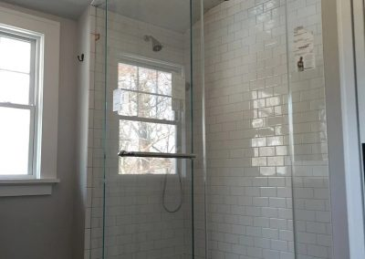 Custom Glass Shower 4