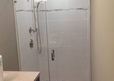 Custom Glass Shower 41
