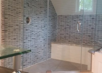 Custom Glass Shower 47