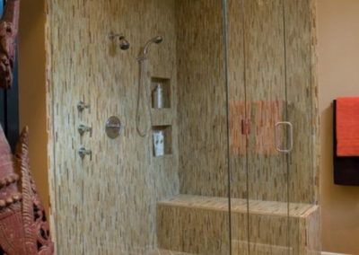 Custom Glass Shower 54