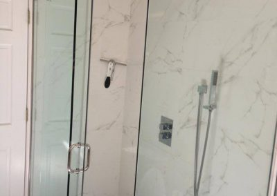 Custom Glass Shower 58