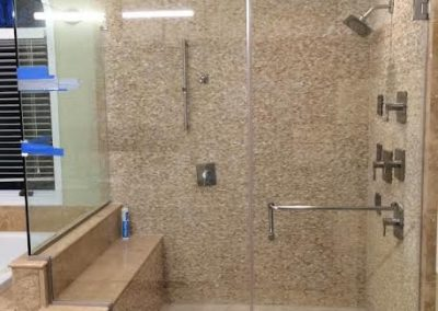 Custom Glass Shower 61