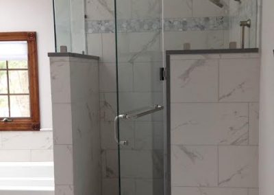 Custom Glass Shower 8