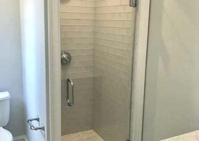 Single Shower Door 1