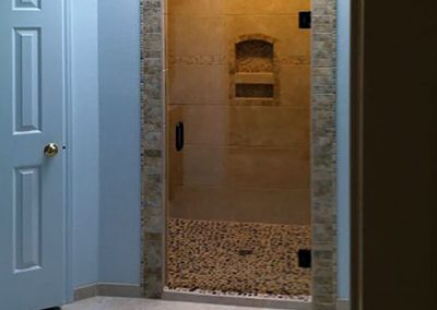 Single Shower Door 12