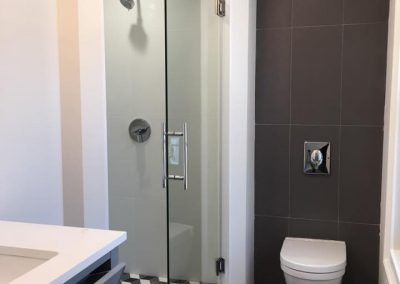 Single Shower Door 5