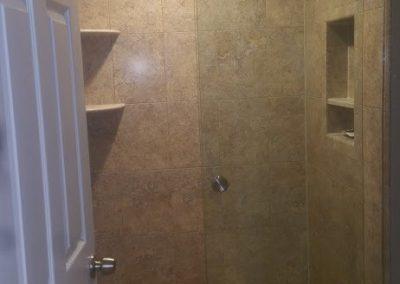 Sliding Shower Door 7